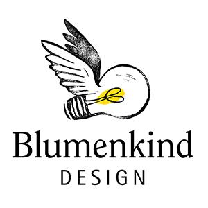 Logo Blumenkind Design Trier