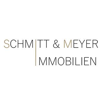 Schmitt Meyer Immobilien Logo 350 x 350